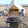 Dirtbag Z - Yurt Bell Tent with all