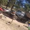 Round Mountain Campground