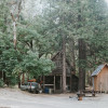 Wilderness Log Cabin & Campground