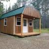 Mini-Cabin #1 (Dry Cabin)