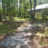 Camp on a Blueberry Farm