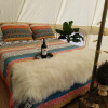 Glamping- Vineyard & Mountain Views