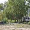 Riverwalk RV Site on River