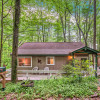 Smoky Mountain Treehouse