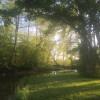 Little Riverbend Farm Hidden Escape