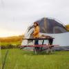 Grins & Pickin's CampFarm - tents