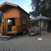 Tiny Cabin in Wine Country