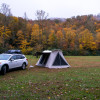 Kuykendall Group Campground