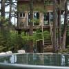 Enchanted Treehouse Tiny House