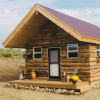Sleeping Giant Primitive Cabin