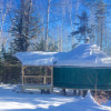 Locally Crafted Yurt