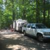 Indian-Celina Lake Campground