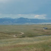 Cattle Kates Horse Ranch with Views