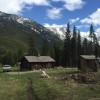 Fourmile Cabin