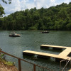 The Bluffs on Taneycomo RV sites