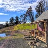 Cabin on The Flat in Cambria