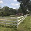 Peaceful Camping on Horse Farm