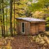 Woodland Cottage at Sandiwood Farm