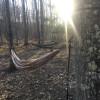 Echo Valley Backcounty Camp