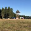 Summit Prairie-Large Group Camping!