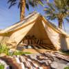 Superior Bell Tent Coachella Camp!