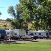 RV Sites w/30amp, full hookups