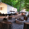 Glamping at a Sussex, NJ Resort