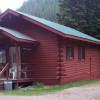 Saddlepocket Cabin by the Creek