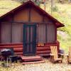 Elkhorn Cabin
