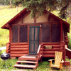 Pineknot Cabin