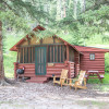 1930's Outpost Cabin