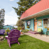 Double Queen Bungalow at Flathead!