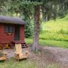 Timbertop Cabin