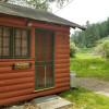 Trailside Cabin