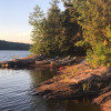 Indian Lake Islands Campground