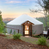 The Rising Moon Yurt *New*