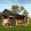 Ranch Cabin Near Fly Fishing