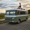Vintage Camper BEACH/TRAILS/ART