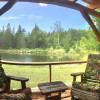 Tent Sites -- Birch Tree Acres