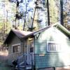 Glacier Cabin
