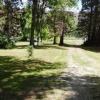 Campsite near Yosemite