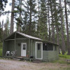 Clark Cabin