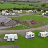 BBC Emmerdale Charm Glamping