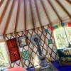 The Shanti Yurt