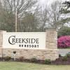 Creekside RV Resort - Lot #1