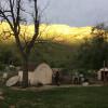Rocky Mountain Magic Camper