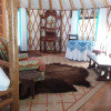 Sanctuary Farm Yurt Glamping