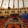 "Tipi "" Raven Magic""  20'"