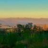 Camp Trailer on Sierra Ranch