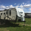 Glamping Getaway-Luxury RV Stay
